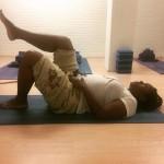 Wist je dat we ook personal pilates trainen? Helemaal aangepasthellip