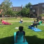 pilates studiokota atthepark nijmegen mondaymotivation powerwoman