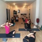Twistin it! twist pilates powerwoman nijmegen studiokota ganzenheuvel15 studiolife