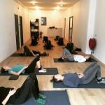 FULL HOUSE! ilovemystudio powerwoman nijmegen studiokota ganzenheuvel15 pilates