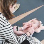 Happy Weekend! Zin in een nieuwe pilatesyogamassageweek met babymorningnijmegen enhellip