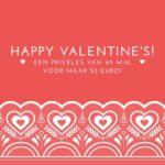 Fijne Valentijn! Dat vier ik met een blog over zelfliefdehellip